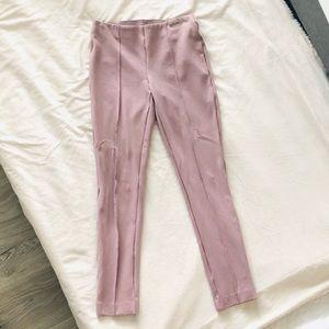 Purple pant